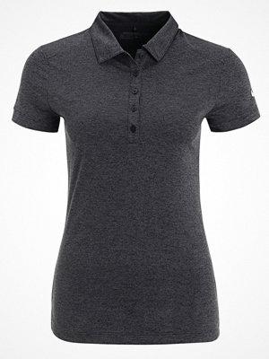 Pikétröjor - Nike Golf VICTORY  Funktionströja black/heather/white