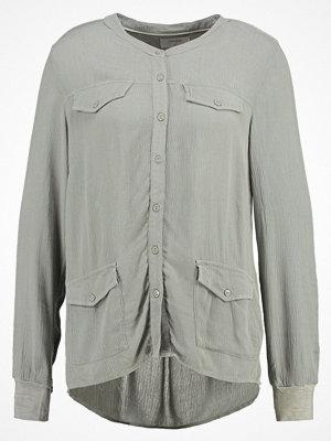 Cream MALAIKA  Skjorta khaki