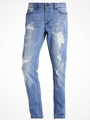 Jeans - Brooklyn's Own by Rocawear SLIM FIT Jeans slim fit blue denim