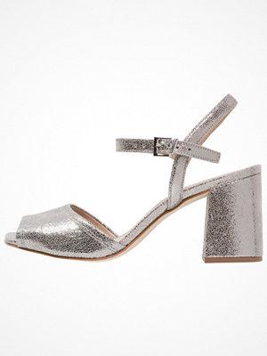Andre LINGOT Sandaler & sandaletter silver