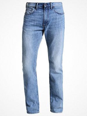 Jeans - GAP Jeans straight leg light indigo