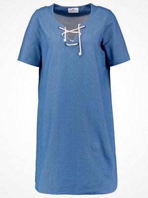 Loreak TXANGAI Jerseyklänning blue