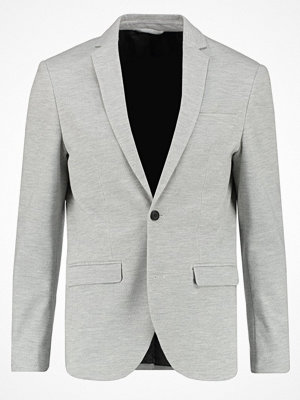 Kavajer & kostymer - Jack & Jones JPRZANDER SLIM FIT Kavaj light grey melange