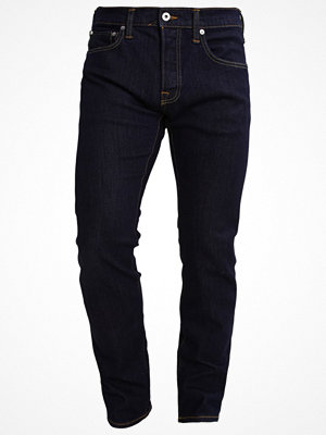 Jeans - Edwin ED55 Jeans slim fit red listed selvage denim