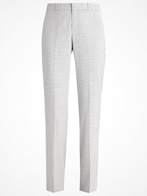 Banana Republic LOGAN  Tygbyxor black/white