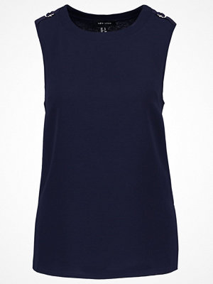 New Look Linne navy