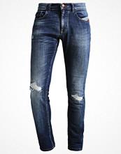 Jeans - Camel Active MADISON Jeans slim fit stone blue