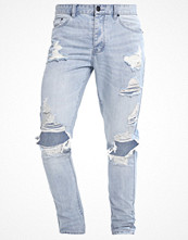 Jeans - Cayler & Sons Jeans relaxed fit blue