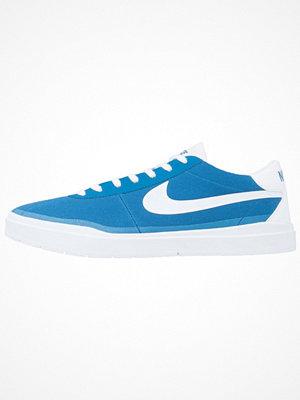 Nike Sb BRUIN HYPERFEEL CNVS Sneakers industrial blue/white