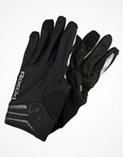 Handskar & vantar - Roeckl Sports MILEO Fingervantar black