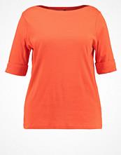 Lauren Ralph Lauren Woman BENNY Tshirt bas sunset orange