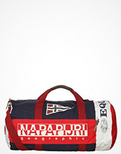 Väskor & bags - Napapijri EQUATOR EVO Weekendbag blu marine