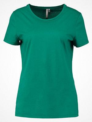 Banana Republic SUPIMA Tshirt bas green