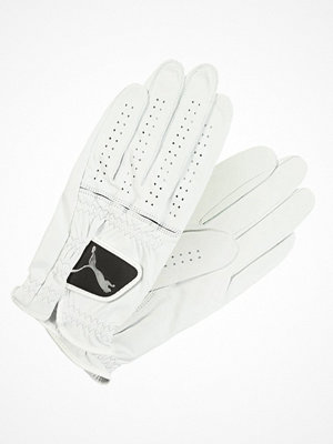 Handskar & vantar - Puma Golf PRO PERFORMANCE  Fingervantar bright white/puma black