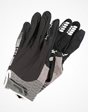 Handskar & vantar - Roeckl Sports MARKHAM Fingervantar black/white