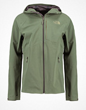Regnkläder - The North Face Outdoorjacka thyme