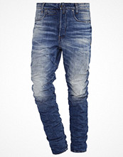 Jeans - G-Star GStar STAQ 3D TAPERED Jeans relaxed fit 3d medium aged