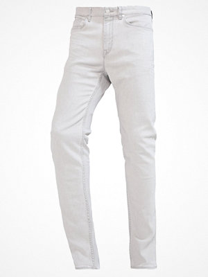 Jeans - Calvin Klein DILLON Jeans slim fit grey denim