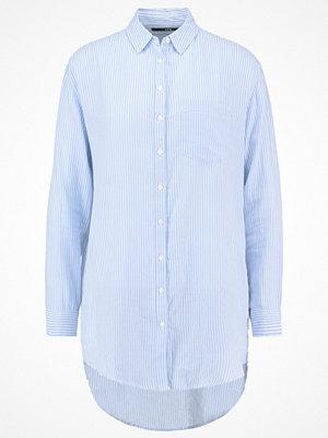 LTB WENIWO Skjorta blue/white