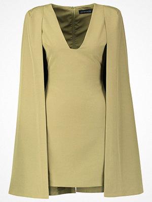 Lavish Alice Fodralklänning khaki
