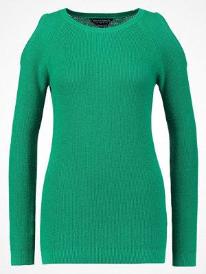 Dorothy Perkins Stickad tröja green