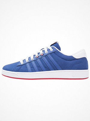 Sneakers & streetskor - K-Swiss KSWISS HOKE T CMF Sneakers limoges/chili pepper/white