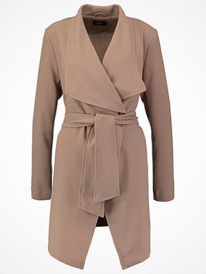Trenchcoats - Only ONLRUNA  Trenchcoat desert taupe