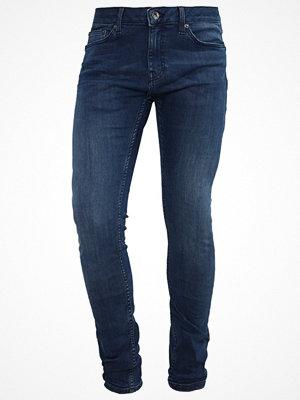 Jeans - Topman Jeans Skinny Fit blue