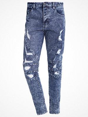 Jeans - Cayler & Sons Jeans slim fit blue