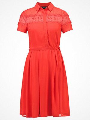 Dorothy Perkins Skjortklänning coral
