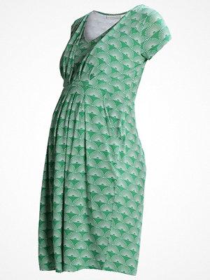 JoJo Maman Bébé Jerseyklänning green