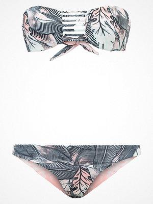 Roxy Bikini white