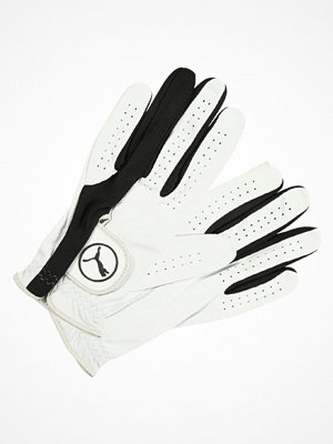 Handskar & vantar - Puma Golf PRO FORMATION HYBRID  Fingervantar white/black