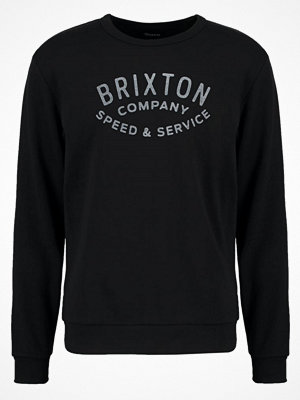 Brixton GASKET Sweatshirt black