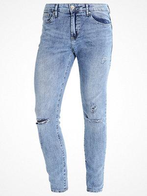 Jeans - Tiffosi HARRY Jeans slim fit bleached denim