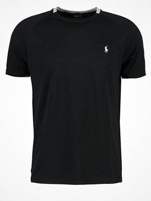 Sportkläder - Polo Sport Ralph Lauren Funktionströja black