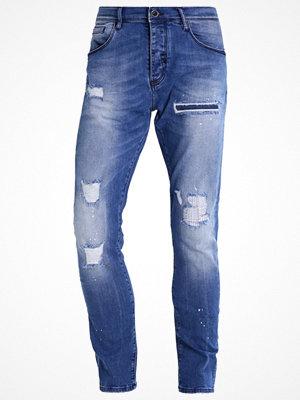 Jeans - Antony Morato Jeans slim fit blu denim