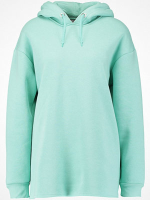 Street & luvtröjor - Topshop Sweatshirt green