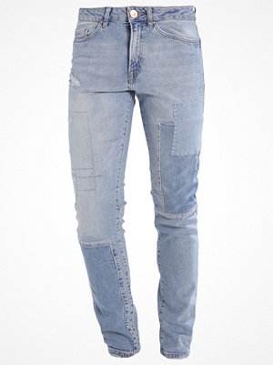 Jeans - New Look Jeans slim fit light blue