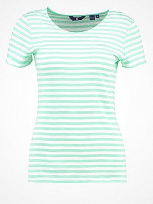 Gant Tshirt bas opal green
