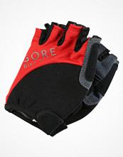 Handskar & vantar - Gore Bike Wear ELEMENT Fingervantar black/red