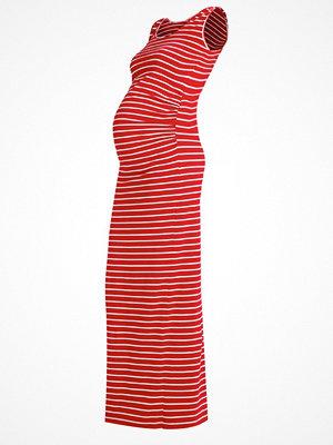 Envie de Fraise ASSIA Maxiklänning red/off white