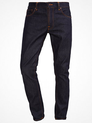 Jeans - Nudie Jeans DUDE DAN Jeans straight leg dry classic navy