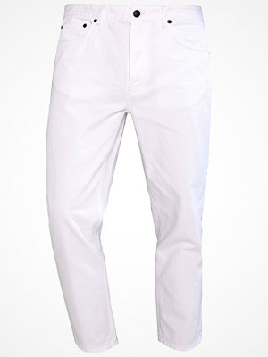 Jeans - Won Hundred BEN Jeans Tapered Fit white