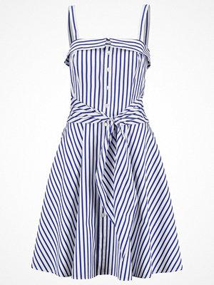 Polo Ralph Lauren Skjortklänning white/rega