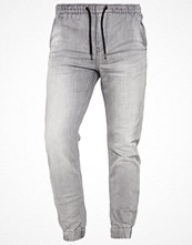 Jeans - Only & Sons ONSKALLE  Jeans relaxed fit light grey denim