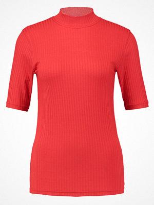 Karen by Simonsen Tshirt med tryck mars red
