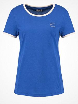 Forvert GILIA Tshirt med tryck blue