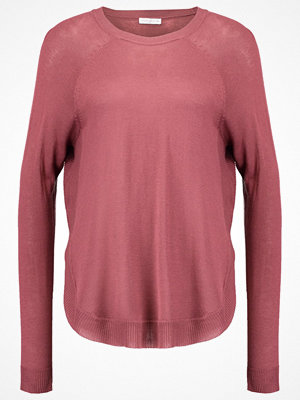 Jdy JDYGORGEOUS Stickad tröja rose brown