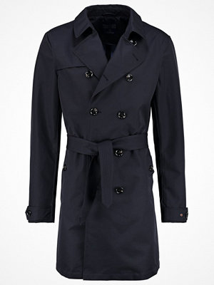 Trenchcoats - Scotch & Soda Trenchcoat night